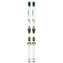 Ski Kastle LX73 Prem (Twin PR Base white) + K11 CTI PRO 2019