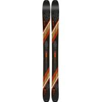 Ski K2 Wayback 106 201910C0200.101.1