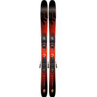 Ski K2 Pinnacle Jr + FDT 4.5 201910C0801.209.1