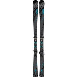 Ski K2 Luv Machine 74 + Er3 10 201910C0401.243.1