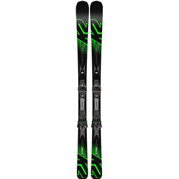 Ski K2 Ikonic 80Ti + Mxc 12 Tcx Light Quikclik 201910C0005.267