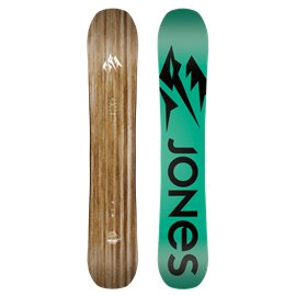 Jones Snowboard Women'S Flagship 2019SJ190201