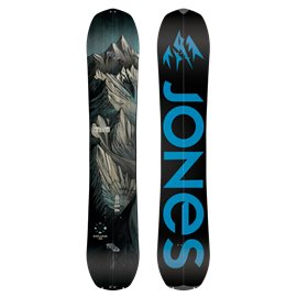 Jones Splitboards Explorer 2019SJ190190