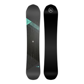 Nidecker Snowboard Princess 2019SN190201