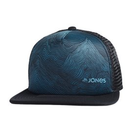 Jones Cap Himalaya Black 2019VJ190327