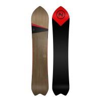 Snowboard Nidecker Mellow 2019SN190110