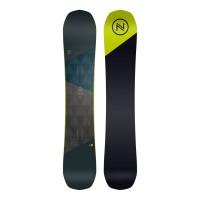 Snowboard Nidecker Merc 2019SN190145