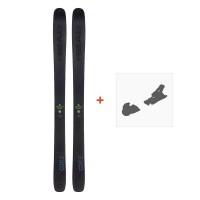Ski Head Kore 105 2019 + Skibindungen315428
