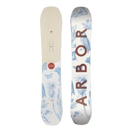 Snowboard Arbor Swoon Camber 201911932F18
