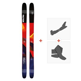 Ski Faction Prodigy 2.0 2019