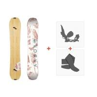 Snowboard Arbor Swoon Splitboard  201911934F18