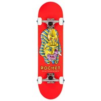 "Rocket Complete Skateboard Mini Mask Pharaohi 7.5\"" 2019RKT-COM-1523"