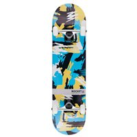"Rocket Complete Skateboard Distinct Series Abstract 7.75\"" 2019RKT-COM-1528"