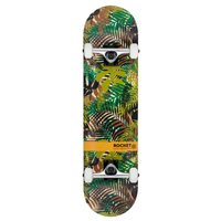 "Rocket Complete Skateboard Distinct Series Safari 8\"" 2019RKT-COM-1531"
