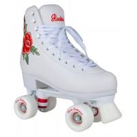 Rookie Rollerskates Rosa White RKE-SKA-111