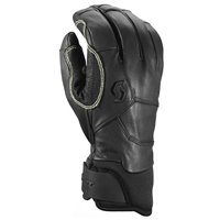 Ski Scott Glove Explorair Premium GTX Black 2019