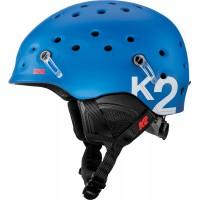 K2 Route Blue 2020