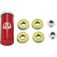 Apex Ceramic Bearings set 4-pak 2015
