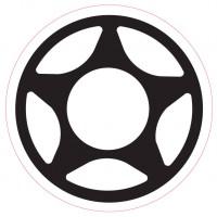 Proto Star Sticker 2018
