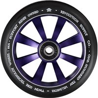 Revolution Supply Twin Core 110mm Wheel Complete 2018