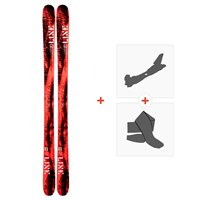 Ski Line Honey Badger 2019 + Touring bindings19C0008.101.1