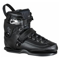 USD Carbon Team black Boot