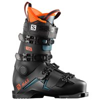 Salomon S/MAX 120 BLACK 2019L40547600245