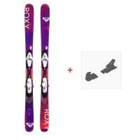 Ski Roxy Shima All-Mountain + Lithium 10 2019