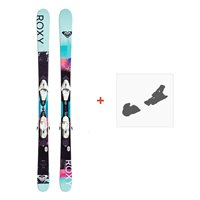 Ski Roxy Shima Freestyle + Lithium 10 2019