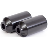 Blazer Pro Scooter Pegs Canista Alloy(pair) with bolts
