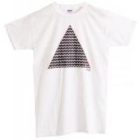 Blazer Pro T Shirt Summit WhiteBLZ-SCO-9016