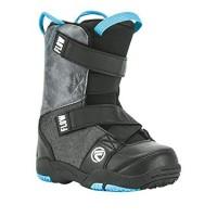 Boots Snowboard Flow Mini Micron Boa 2018