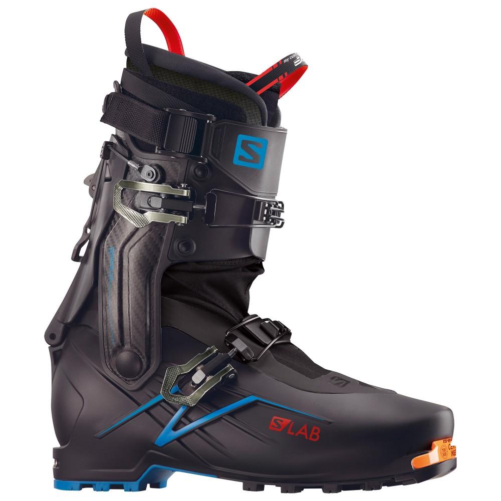 SALOMON SLab X Alp Carbon 2 GTX, Chaussures de Trail Mixte