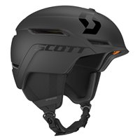 Scott Symbol 2 Plus D Helmet Black 2019
