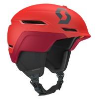 Scott Symbol 2 Plus D Helmet Red 2019