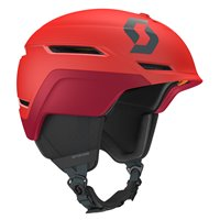 Scott Symbol 2 Plus D Helmet Red 2019