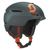 Scott Symbol 2 Plus D Helmet Blue 2019