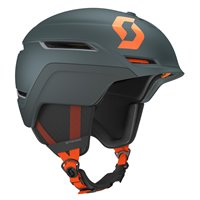 Scott Symbol 2 Plus D Helmet Blue 2019