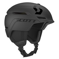 Scott Symbol 2 Plus Helmet Black 2019