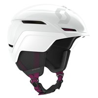 Scott Symbol 2 Plus D Helmet Mist Grey 2019