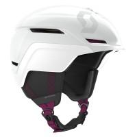 Scott Symbol 2 Plus D Helmet Mist Grey 2019