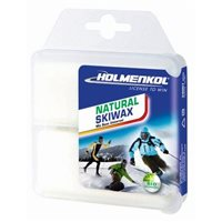 Holmenkol Natural Skiwax 2 x 35 g 2019
