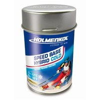 Holmenkol SpeedBase Hybrid COLD 75 g 2019