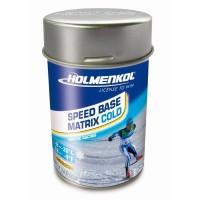 Holmenkol SpeedBase Matrix Cold 75 g 2019