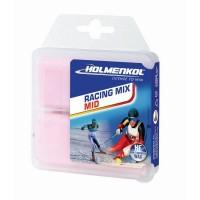 Holmenkol Racing Mix MID 2 x 35 g 2019