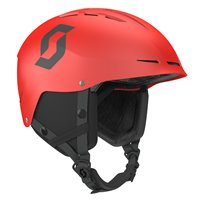 Helmet Scott Apic Helmet Red