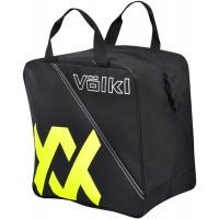Volkl Classic Boot & Helmet Backpack Black 2018