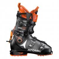 Atomic Hawx Ultra XTD 130 Black Anthracite Orange 2019AE5017500