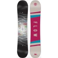 Snowboard Flow Silhouette 2018
