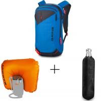 Airbag Rucksack package Dakine Poacher RAS 18L 2019D10000777